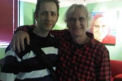 Boaz & me 2009-1