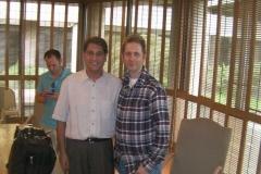 Jason Blume & ME 2011